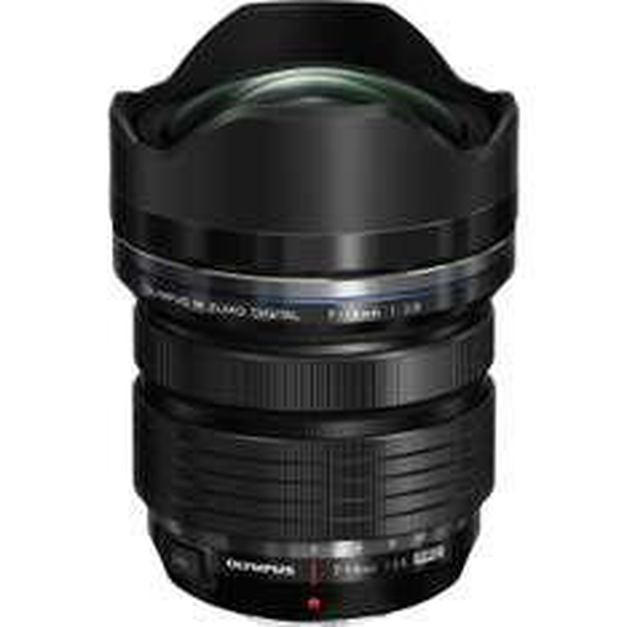 [eBay] Olympus M.ZUIKO Digital ED 7-14mm f/2.8 PRO
