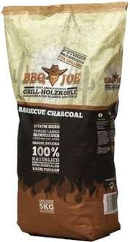 BBQ Joe Best American Quebracho Blanco Hartholz-Kohle im Comdeal: 25kg Steakhouse für 28€