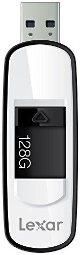 Lexar JumpDrive S75 128GB USB 3.0 für 19 Euro + 2 Euro Versand oder Abholung [Media Markt]