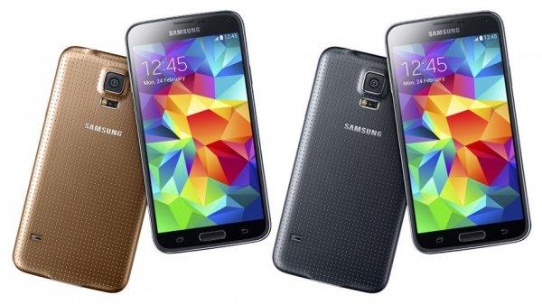 Samsung Galaxy S5 bei eBay-WOW für 279,90€ von carbonphone-firstcom