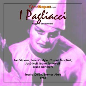 [Opera Depot] Leoncavallos I Pagliacci als Gratis-Download