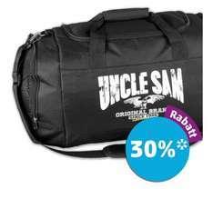 [Penny] Uncle Sam Sporttasche 6,99€