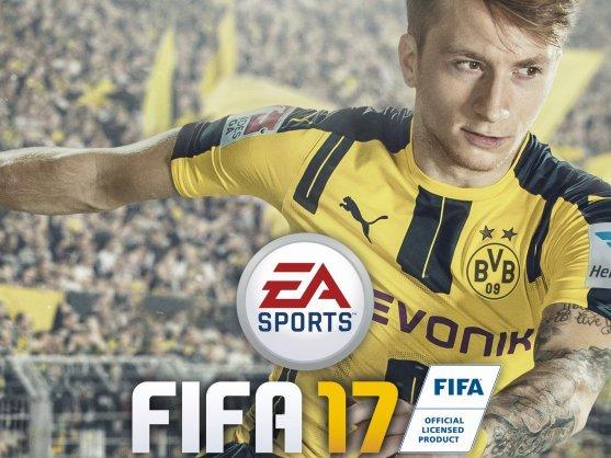 Fifa 17 PC Code - Origin für 39,99 bei Amazon