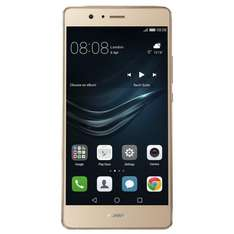 Huawei P9 Lite White oder Gold, Smartphone, Android, 16 GB, 5,2 Zoll