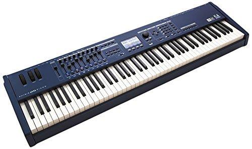 Spartendeal für Bühnenmusiker - Exzellentes Masterkeyboard von Viscount - Physis K5 bei Amazon für 557,72 €, PVG: 1290,00