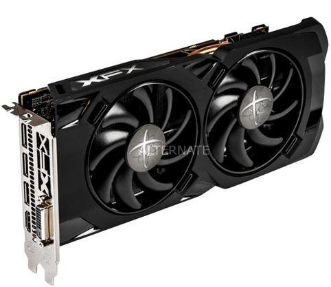 [Alternate] XFX Radeon RX 480 RS 8GB 279,99 - 5€ für Newsletter-Anmeldung?