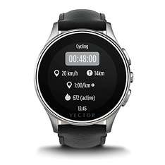 Vector Watch Luna Smartwatch - Amazon.com - Neuware inkl. Einfuhr!
