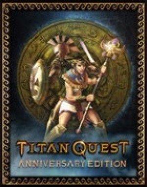 Titan Quest: Anniversary Edition (Titan Quest + Titan Quest:  Immortal Throne) für 3,95€ // kostenloses Update für Besitzer der alten Versionen [Gamesrocket]