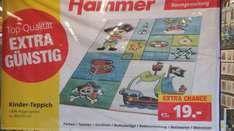 Hammer A10 Center Wildau Lokal? Kinderteppich