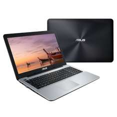 "[NBB] Asus F555LA-XX2728D (15,6"" / Intel Core i3-5005U / 8GB / 128GB SSD / ohne Windows) für 279,20€"