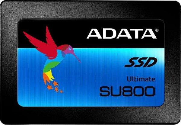 ADATA SU800 mit 512GB für 90,67€ [Amazon Vorbesteller]