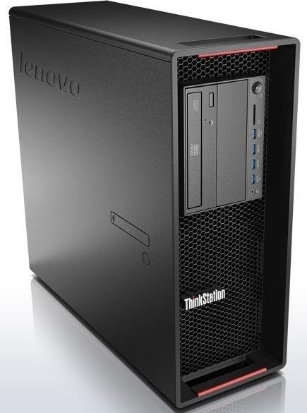 [Amazon.fr] Lenovo Thinkstation P500/E5 1650 V3 Xe - Tower Workstation mit  Intel Xeon E5-1650v3 (6x 3.50GHz), 8GB DDR3, 128GB SSD, Win7/8 Pro für 755 € (sonst 2.000 € aufwärts)