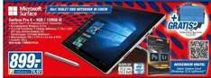 [Offline Expert TM] Surface Pro 4 i5 4GB 128 GB mit Type Cover