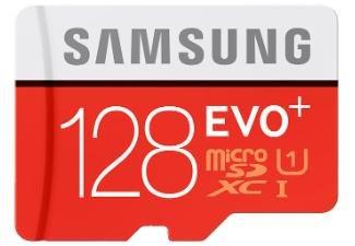 [MediaMarkt] SAMSUNG EVO+ Micro-SDXC 128 GB für 25€ (möglicherweise nur lokal in Berlin)