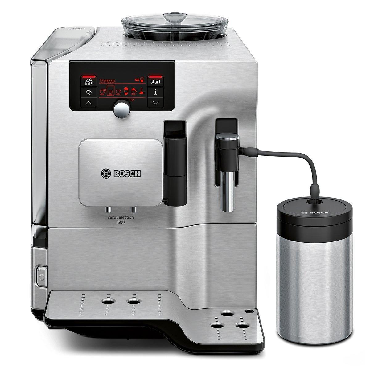 [eBay] Bosch TES80551DE Vero Selection 500 Kaffeevollautomat für 699€