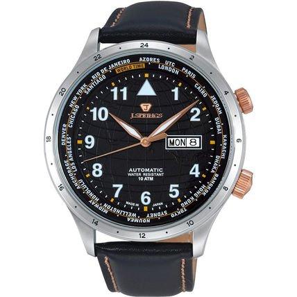 [karstadt.de] 50% Rabatt auf alle J.Springs Uhren - J.Springs Herren Automatikuhr  BEB101 für 99,50€ Click & Collect