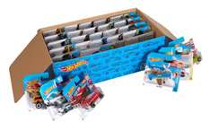 [Amazon.com] 50 Hot Wheels Autos im Basic Car 50-Pack für 59,96 € statt ca. 75 €