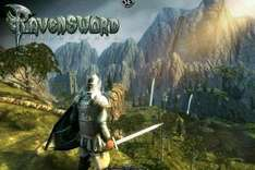 [Google Play Store] Ravensword für 2,09€