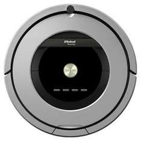 [Media Markt online] IROBOT Roomba 886, Staubsauger-Roboter, Silber 555€ (Neuware)