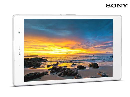Sony Xperia Z3 Compact Tablet 32 GB WiFi für 255,90 € - 8`` | FullHD | Snapdragon 801 | 3 GB RAM | 32 GB Flash | Android 6 | staubgeschützt und wasserdicht