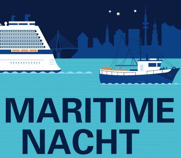[lokal] Hamburg Ahoi! TUHH lädt zur 1. Maritimen Nacht ein - Eintritt frei