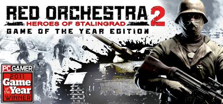 Red Orchestra 2: Heroes of Stalingrad  GotY+ Rising Storm GotY für zusammen 4,49€ @ Steam