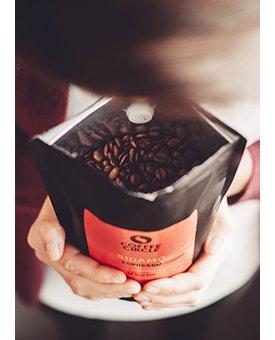 Lebenslanges Kaffee-Abo bei Coffee Circle
