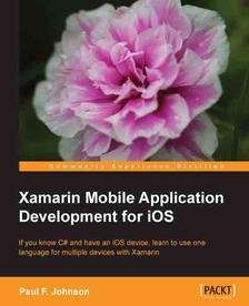 packtpub.com - Free EBook Xamarin Mobile Application Development for iOS