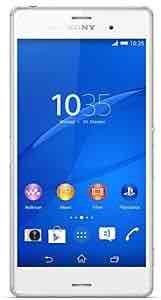 [eBay] Sony Xperia Z3 Weiß Android Smartphone