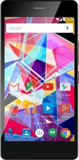 [amazon.fr] ARCHOS Diamond S LTE (12,7 cm (5 Zoll) Super AMOLED HD Display, Dual SIM, Octa-Core, 16 MP + 8 MP Frontkamera, 2 GB RAM, 16GB Speicher, Android 5.1 Lollipop, Fusion Storage) in weiß oder schwarz