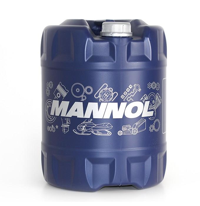 25 Liter Mannol Combi LL 5W-30 (VW, Porsche usw.) mit ADAC GS für 86,98 Euro + 25 € Gutschrift in Superpunkten