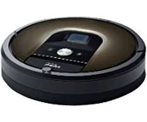 [Lokal Saturn Erlangen] iRobot Roomba 980 Roboterstaubsauger