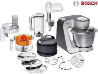 [iBood] Bosch MUM5 Küchenmaschine