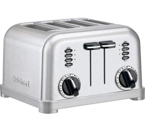 [amazon.fr] Cuisinart CPT180E 4-Schlitz-Toaster