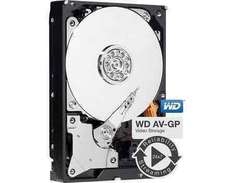 "Western Digital recertified, interne Festplatte, 1 TB, 3,5"", SATA-600, 64MB, IntelliPower"