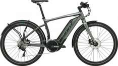 Megabike24 - E-Bike Giant Quick-E+ 25 LTD