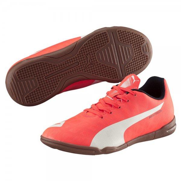 Puma Kinder Turnschuhe Hallenschuhe Sportschuhe Sneaker