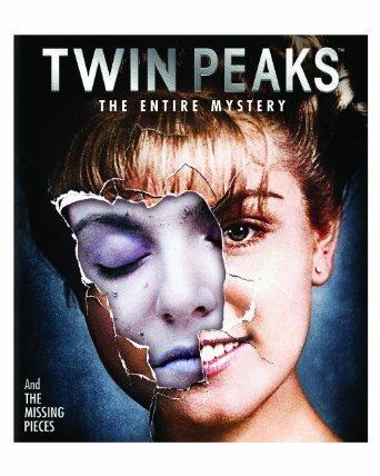 Twin Peaks - The Entire Mystery [Blu-ray] (Amazon.de)