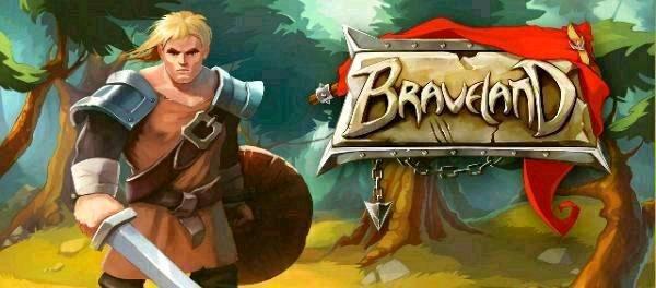 [Google Play] alle Braveland - Teile für je