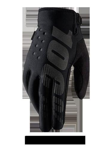 [sportokay.com] 100% Brisker Glove Bikehandschuh