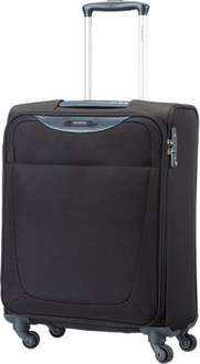 Samsonite Base Hits Spinner 4-Rollen Kabinentrolley 55cm 64,98€ möglich