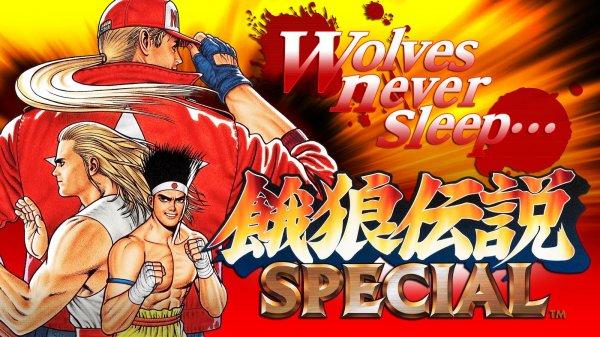 Fatal Fury Special von 3,99€ auf 0,99€ reduziert [Play Store]