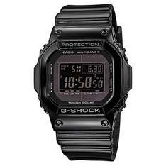 Casio G-SHOCK GW-M5610BB-1ER @ Amazon,  lieferbar ab 12.9.