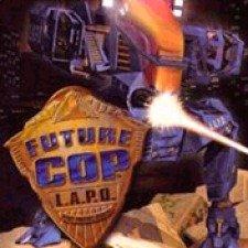 Wieder da... PSN: Future Cop: L.A.P.D. für die PS3 und PSP