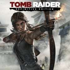 (PSN) Tomb Raider: Definitive Edition (PS4) für 9,99€ & PS+ für 6,99
