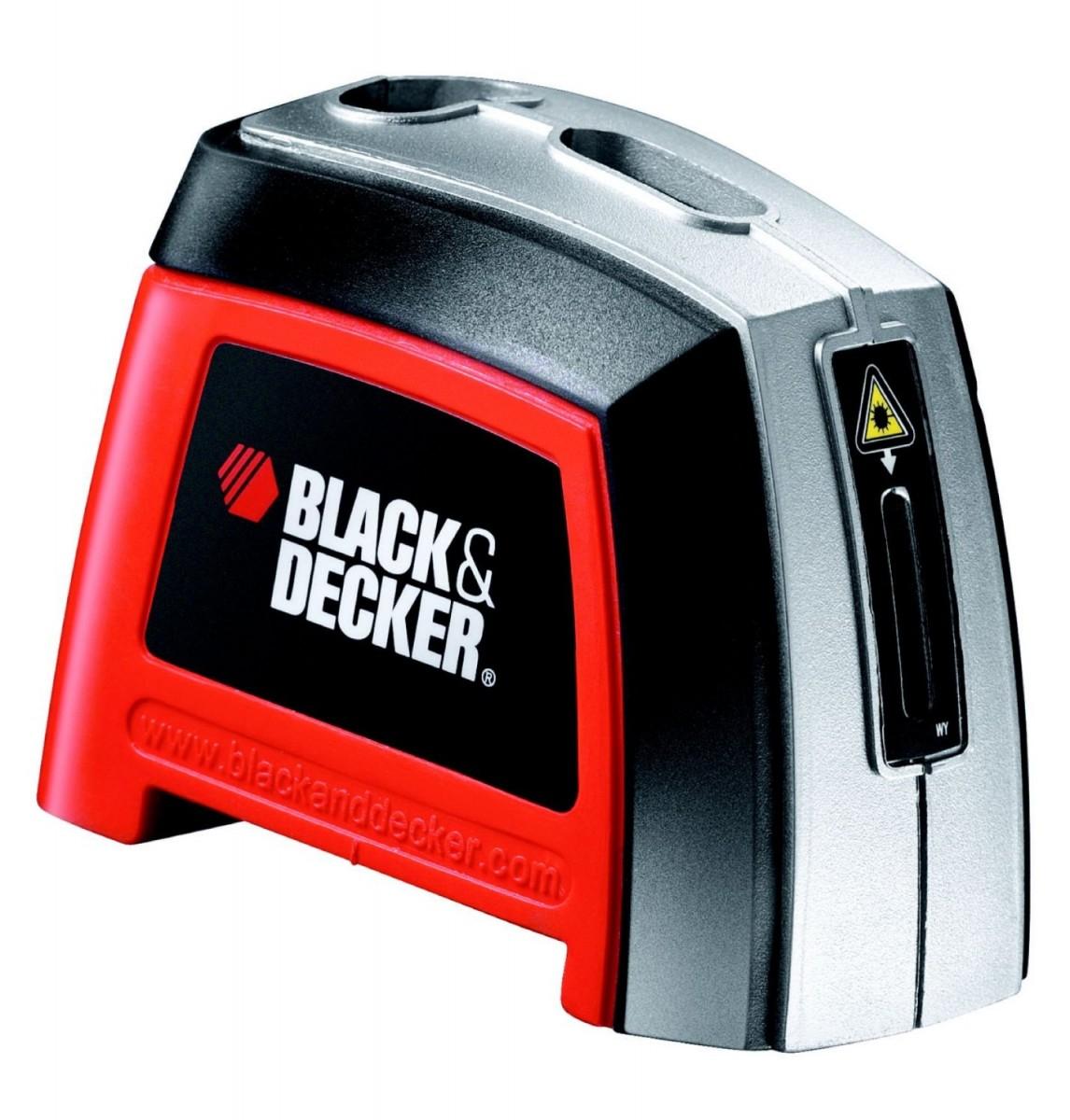 Black & Decker Linienlaser BDL120