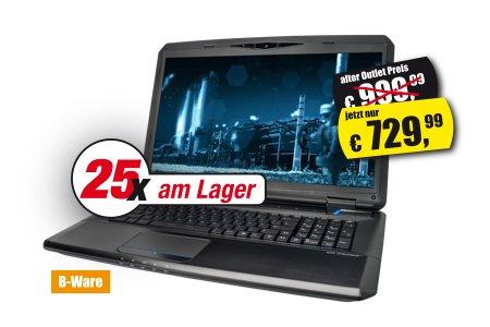 [Medion Outlet Essen] Medion Erazer  X7829 I7 8GB RAM 64GB SSD 1 TB GTX870M 3GB 729EURO / Multimedia PC I5 16GB RAM 128GB 2TB SDD GTX760 449EURO [B-Ware]