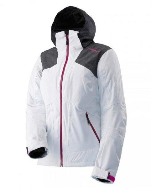 HEAD Mystic Jacket Damen Skijacke Weiß  --> 59,46€  statt 299,95 €