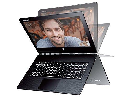 Amazon - Lenovo Yoga 3 Pro 33,8 cm (13,3 Zoll QHD+ IPS)