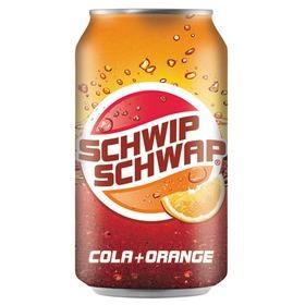Schwip Schwap Dosen 0,33l für 0,25€/Stück max. 99 Dosen pro Account (Scondoo+Netto MD)